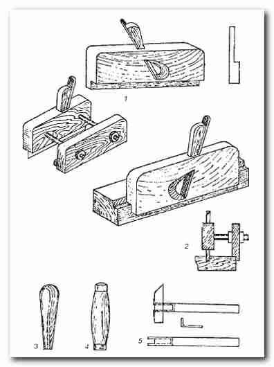 Строим баню. Инструмент для конопатки