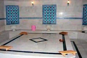 Турецкая баня хамами ее описание
