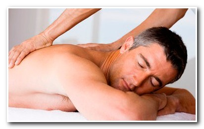 Основные приемы массажа - вибрация или сотрясение