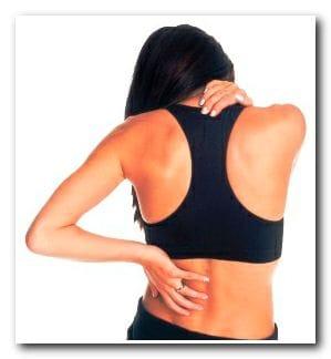 Как правильно делать массаж спины в бане
