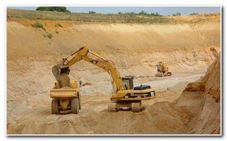 Расчет фундамента бани – песчаный непучинистый грунт