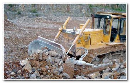 Расчет фундамента бани – скальный грунт