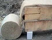 Конопатка сруба бани или деревянного дома