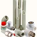 Полипропиленовые трубы для водоснабжения и фитинги
