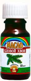 Еловое эфирное масло для бани