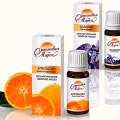 Ароматические эфирные масла для бани
