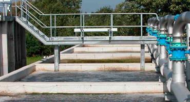Физико-химический метод очистки сточных вод