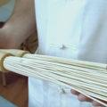 Веники из бамбука для бани