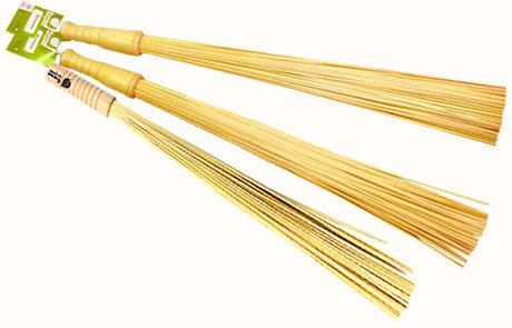 Бамбуковые веники для бани