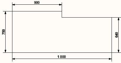 Размеры решетки для бани