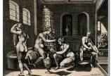 История бани от Древнего Рима до Руси